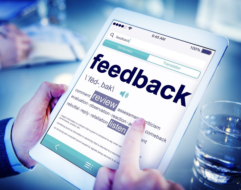 Reviews are one of the most important aspects of your online branding.