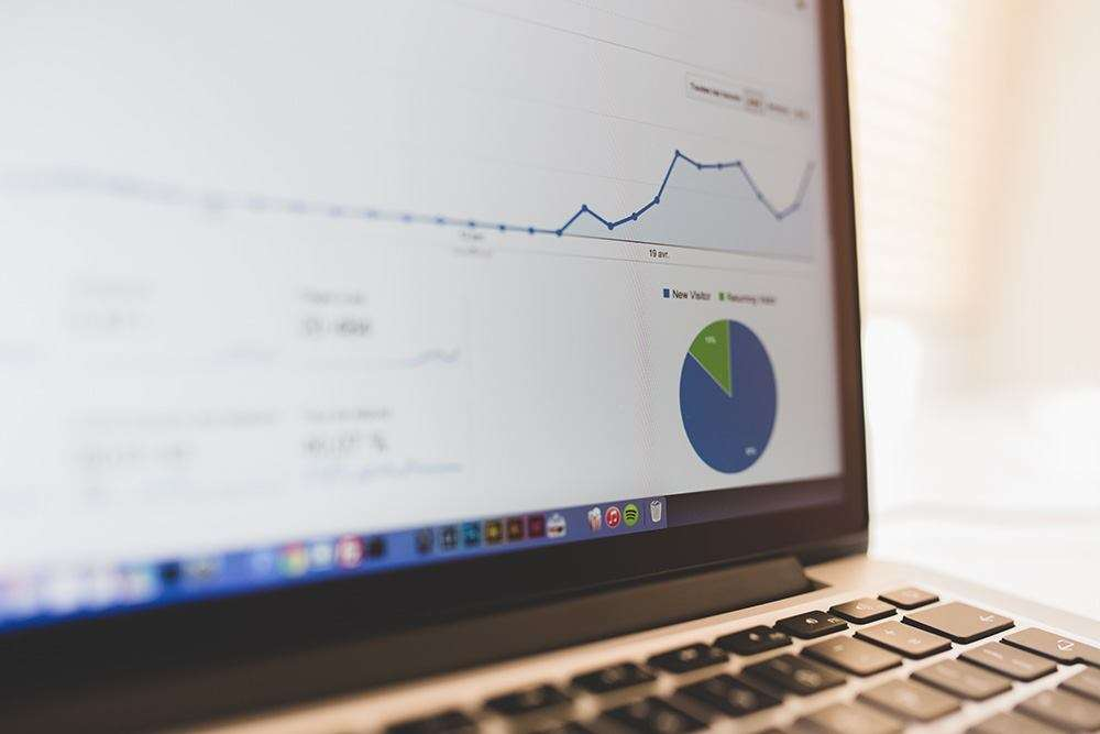 We use Google Analytics and other software to analyze your site performance.