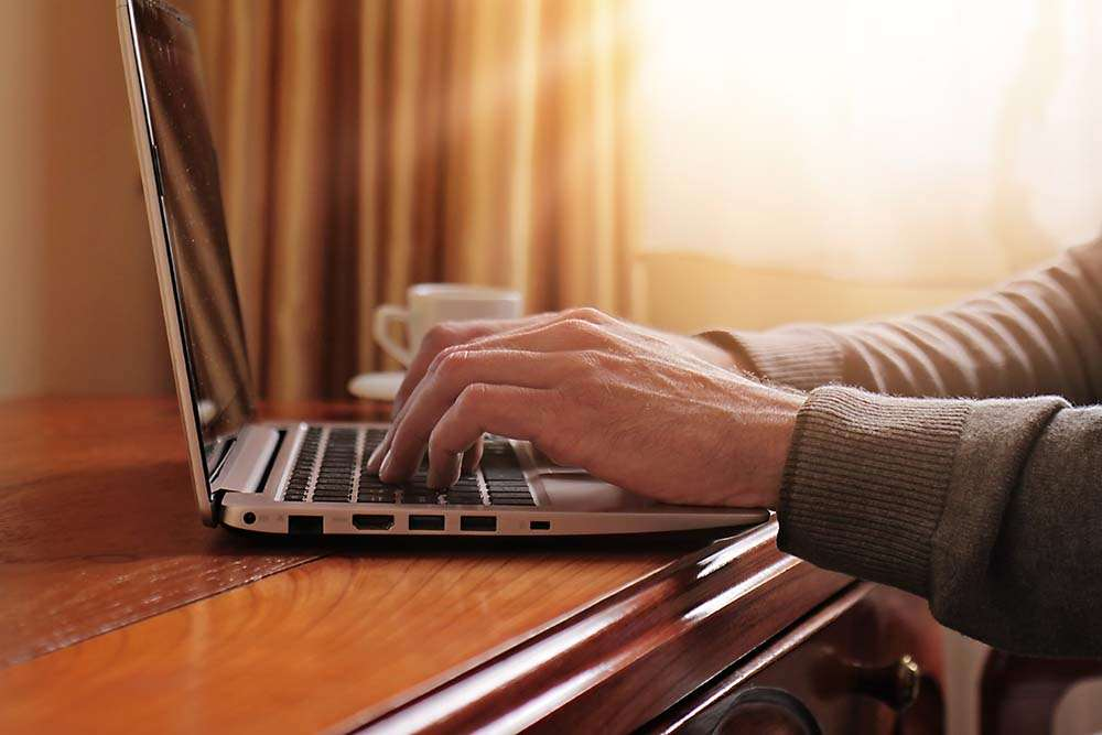 Small businesses should be blogging no less than four times a month.