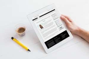 specialty websites