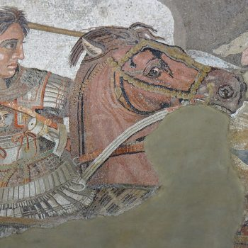 Alexander the Great can teach us a lot about success in business.
